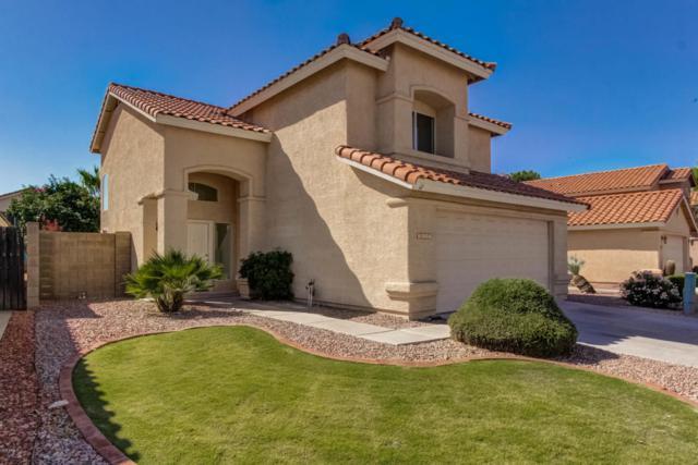 1323 E Muriel Drive, Phoenix, AZ 85022 (MLS #5677384) :: Brett Tanner Home Selling Team