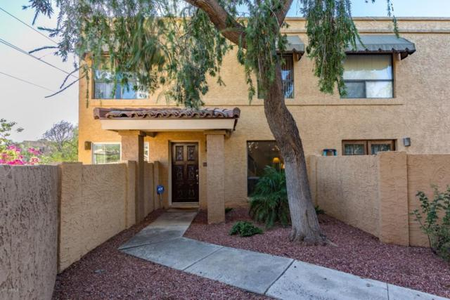 711 E North Lane #1, Phoenix, AZ 85020 (MLS #5677385) :: Brett Tanner Home Selling Team