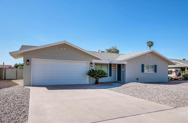2520 S Los Feliz Drive, Tempe, AZ 85282 (MLS #5677387) :: Brett Tanner Home Selling Team