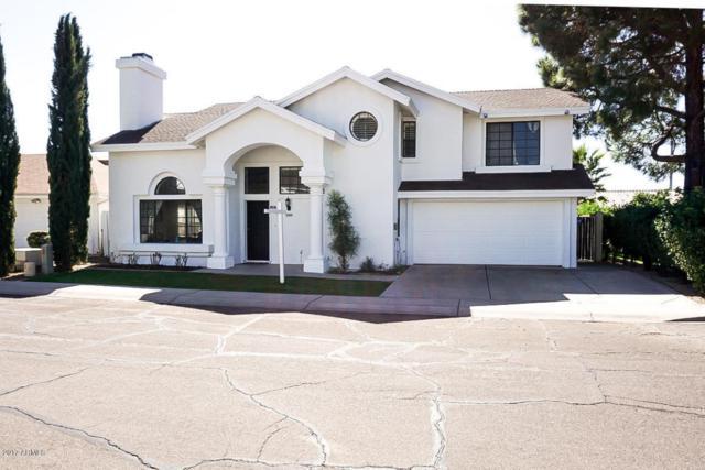 3207 E Wescott Drive, Phoenix, AZ 85050 (MLS #5677397) :: Brett Tanner Home Selling Team