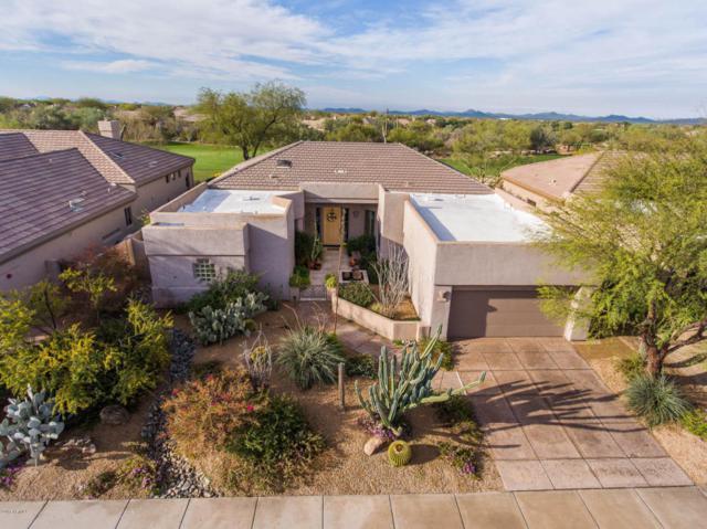 6751 E Amber Sun Drive, Scottsdale, AZ 85266 (MLS #5677401) :: Arizona Best Real Estate