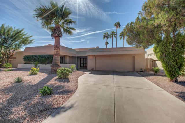 8027 E Del Timbre Drive, Scottsdale, AZ 85258 (MLS #5677404) :: Arizona Best Real Estate