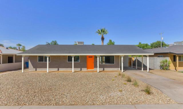 1328 E Colter Street, Phoenix, AZ 85014 (MLS #5677409) :: Arizona Best Real Estate