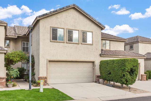 4301 N 21ST Street #28, Phoenix, AZ 85016 (MLS #5677410) :: Arizona Best Real Estate
