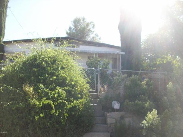 1133 W Bird Street, Miami, AZ 85539 (MLS #5677419) :: Essential Properties, Inc.