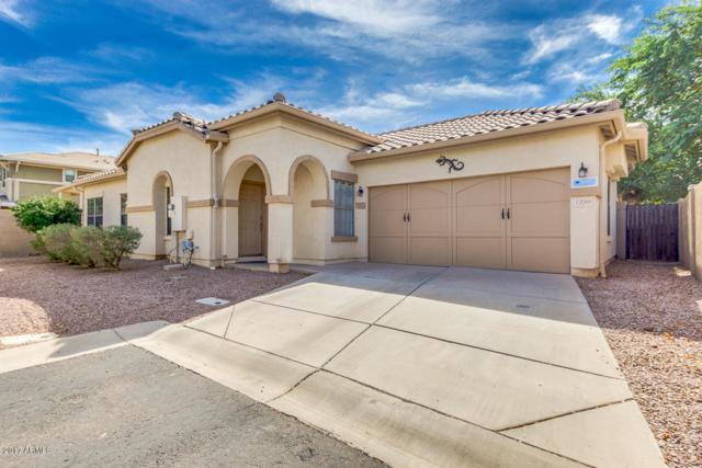 1299 S Bridgegate Drive, Gilbert, AZ 85296 (MLS #5677425) :: Kelly Cook Real Estate Group