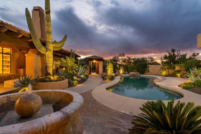 30600 N Pima Road #77, Scottsdale, AZ 85266 (MLS #5677427) :: Arizona Best Real Estate
