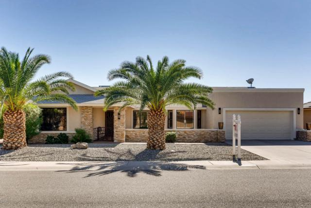 14215 W Parkland Drive, Sun City West, AZ 85375 (MLS #5677428) :: Kelly Cook Real Estate Group