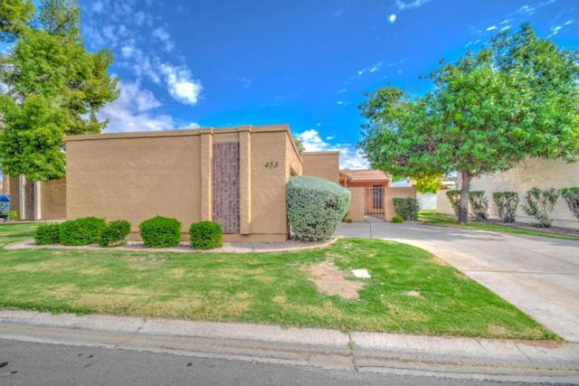 453 Leisure World, Mesa, AZ 85206 (MLS #5677430) :: Arizona Best Real Estate