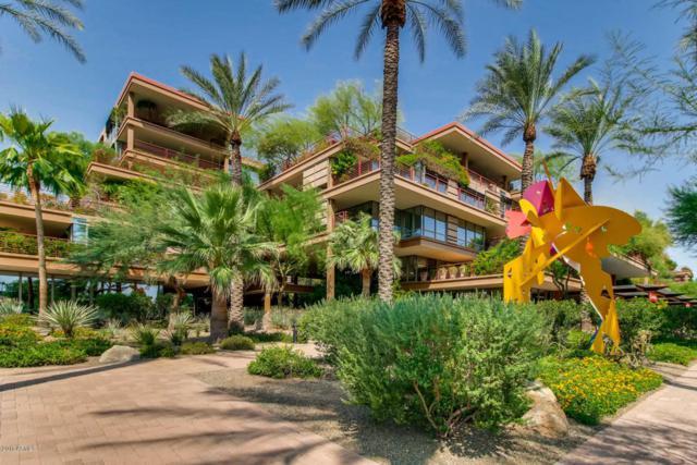 7137 E Rancho Vista Drive #4008, Scottsdale, AZ 85251 (MLS #5677455) :: Arizona Best Real Estate