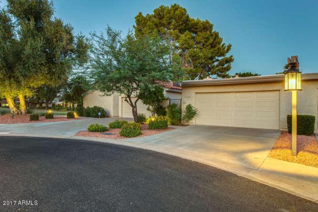 7646 E Plaza Avenue, Scottsdale, AZ 85250 (MLS #5677456) :: Arizona Best Real Estate