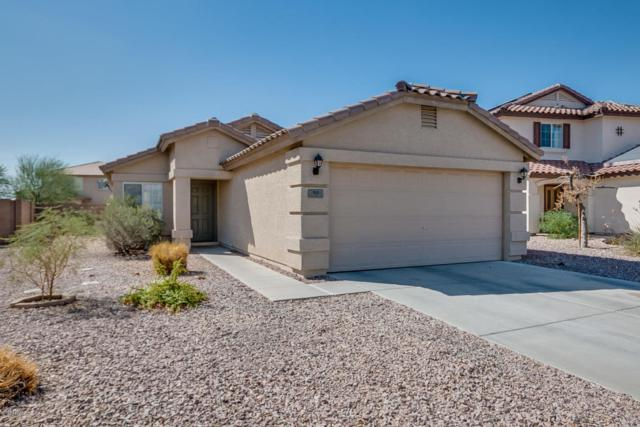 90 N 224TH Avenue, Buckeye, AZ 85326 (MLS #5677462) :: Essential Properties, Inc.
