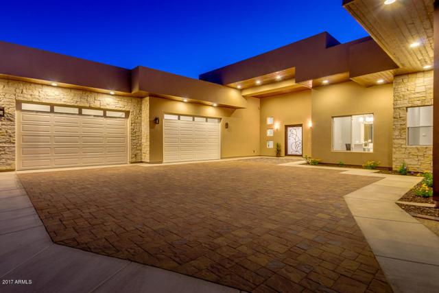 24464 S 195TH Street, Queen Creek, AZ 85142 (MLS #5677468) :: The Pete Dijkstra Team