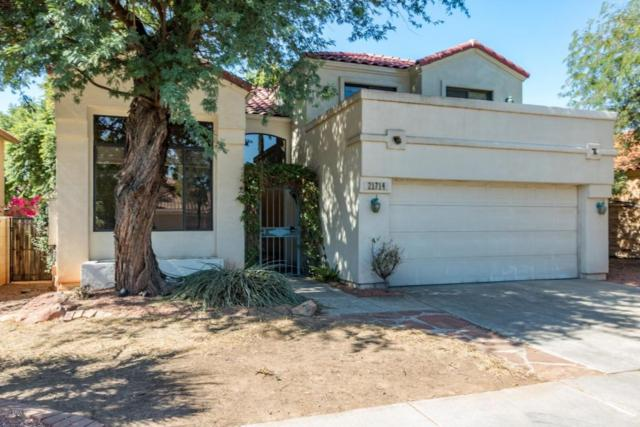 21714 N 61ST Avenue, Glendale, AZ 85308 (MLS #5677482) :: Essential Properties, Inc.