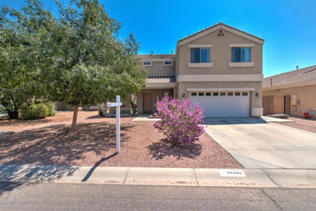 39295 N Jay Circle, San Tan Valley, AZ 85140 (MLS #5677485) :: Kelly Cook Real Estate Group