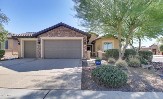 26695 W Runion Drive, Buckeye, AZ 85396 (MLS #5677489) :: Essential Properties, Inc.