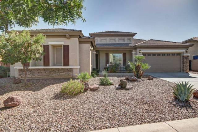 8497 W Nicolet Avenue, Glendale, AZ 85305 (MLS #5677491) :: Essential Properties, Inc.