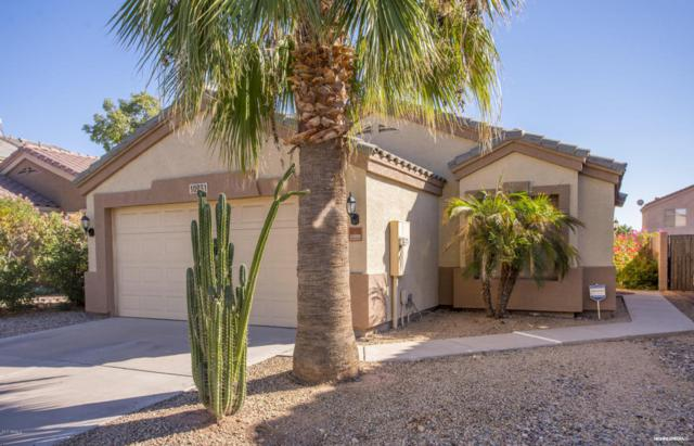 10931 E Carol Avenue, Mesa, AZ 85208 (MLS #5677494) :: Kelly Cook Real Estate Group