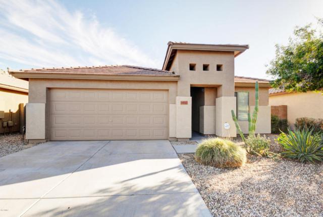 46027 W Guilder Avenue, Maricopa, AZ 85139 (MLS #5677498) :: The Pete Dijkstra Team