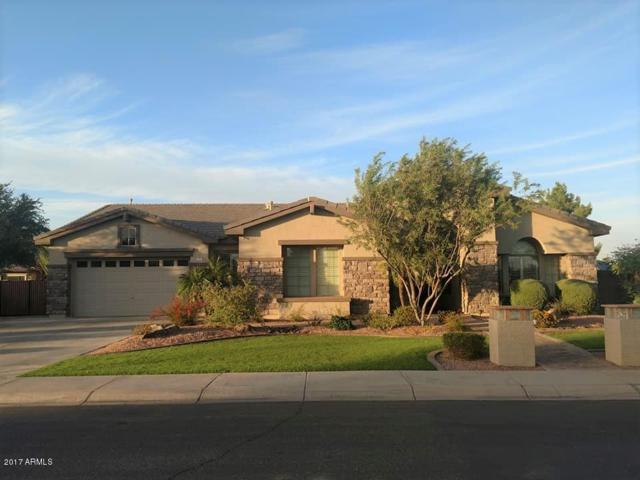 726 E Phelps Street, Gilbert, AZ 85295 (MLS #5677501) :: Kelly Cook Real Estate Group