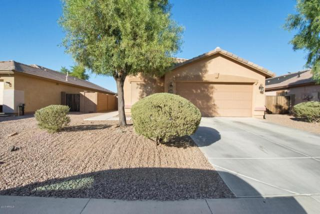 41726 W Corvalis Lane, Maricopa, AZ 85138 (MLS #5677511) :: The Pete Dijkstra Team