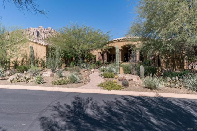 11440 E Chama Road, Scottsdale, AZ 85255 (MLS #5677512) :: Occasio Realty