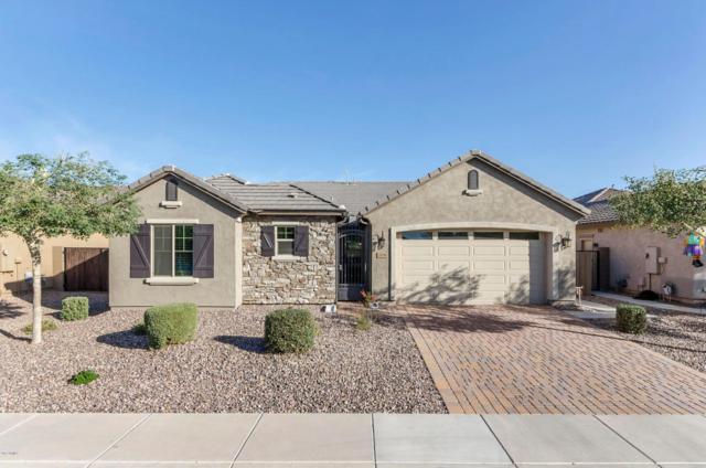 19590 W Grant Street, Buckeye, AZ 85326 (MLS #5677519) :: Kelly Cook Real Estate Group