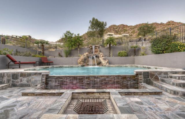 6739 N Palm Canyon Drive, Phoenix, AZ 85018 (MLS #5677520) :: The Pete Dijkstra Team