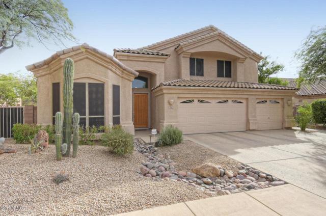 4811 E Crimson Terrace, Cave Creek, AZ 85331 (MLS #5677527) :: The Laughton Team