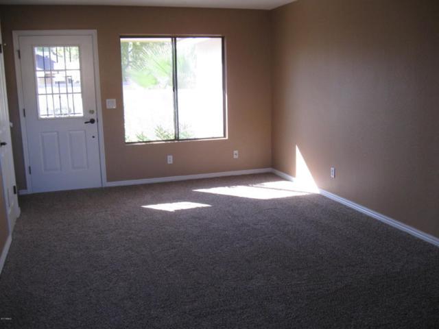 2926 N Oregon Street #5, Chandler, AZ 85225 (MLS #5677531) :: Occasio Realty