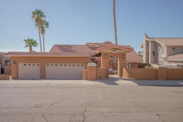 14836 N 10TH Street, Phoenix, AZ 85022 (MLS #5677535) :: The Pete Dijkstra Team