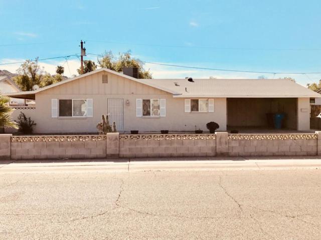 2231 E Claire Drive, Phoenix, AZ 85022 (MLS #5677536) :: The Pete Dijkstra Team