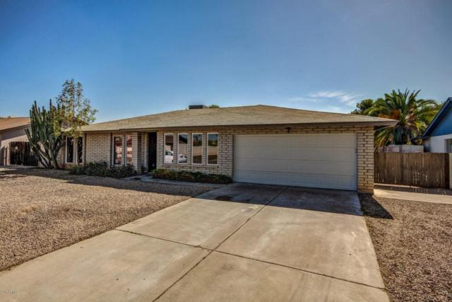 937 W Lindner Avenue, Mesa, AZ 85210 (MLS #5677545) :: Kelly Cook Real Estate Group