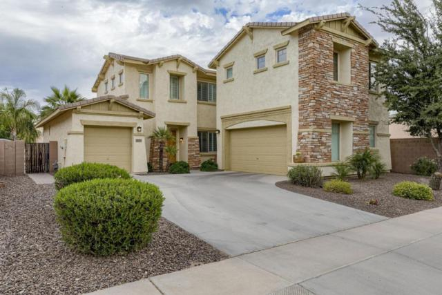 660 E Riviera Drive, Chandler, AZ 85249 (MLS #5677547) :: Kelly Cook Real Estate Group