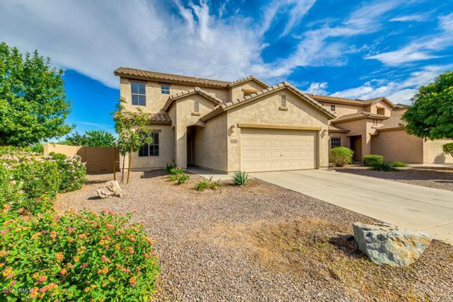 41389 N Palm Springs Trail, San Tan Valley, AZ 85140 (MLS #5677548) :: Kelly Cook Real Estate Group