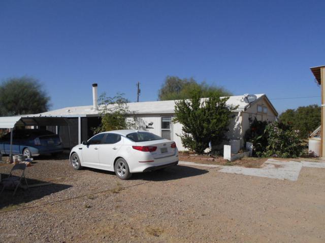 35437 N Ghost Rider Street, San Tan Valley, AZ 85140 (MLS #5677559) :: Kelly Cook Real Estate Group