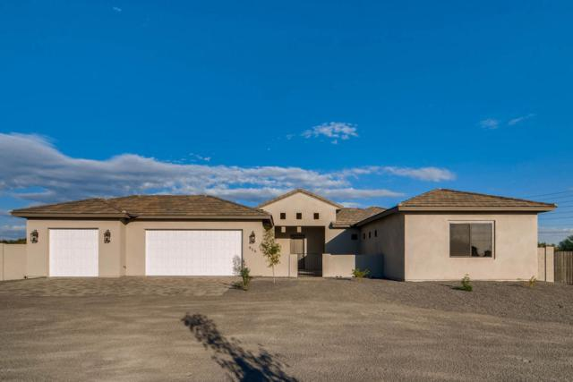 609 N 106th Way, Mesa, AZ 85207 (MLS #5677564) :: Kelly Cook Real Estate Group