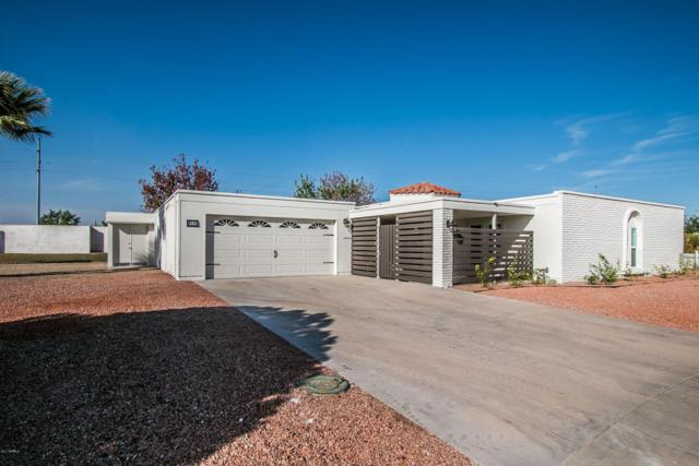 9506 W Briarwood Circle N, Sun City, AZ 85351 (MLS #5677565) :: Essential Properties, Inc.