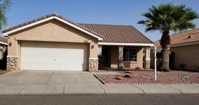 9944 W Devonshire Avenue, Phoenix, AZ 85037 (MLS #5677581) :: The AZ Performance Realty Team