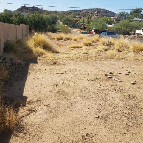 1501 E Sierra Street, Phoenix, AZ 85020 (MLS #5677583) :: The AZ Performance Realty Team