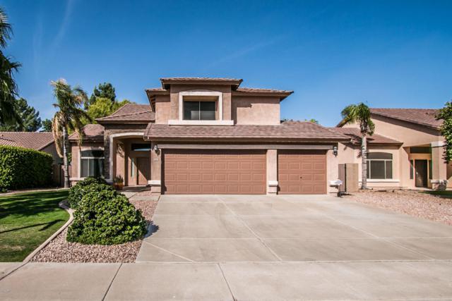 8660 W Harmony Lane, Peoria, AZ 85382 (MLS #5677593) :: Essential Properties, Inc.
