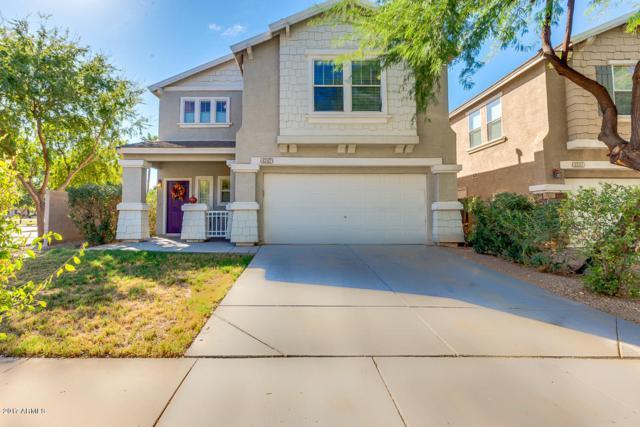 4247 E Betsy Lane, Gilbert, AZ 85296 (MLS #5677597) :: Kelly Cook Real Estate Group