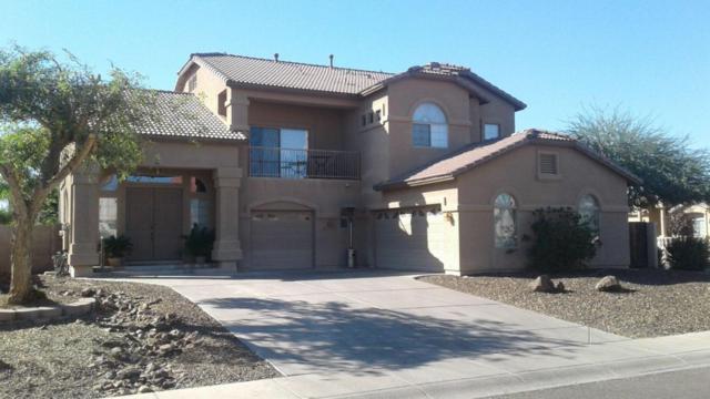 3647 E Del Rio Street, Gilbert, AZ 85295 (MLS #5677600) :: The AZ Performance Realty Team