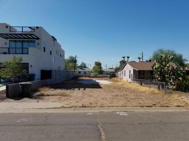 4514 N 8TH Place, Phoenix, AZ 85014 (MLS #5677603) :: The AZ Performance Realty Team
