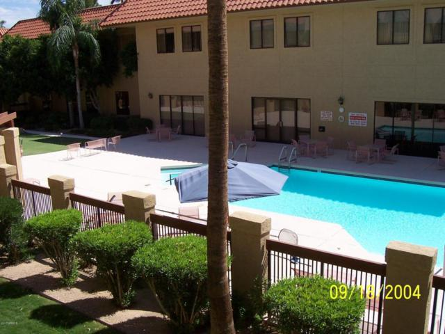 10330 W Thunderbird Boulevard C208, Sun City, AZ 85351 (MLS #5677609) :: Essential Properties, Inc.