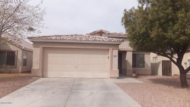 2518 N 108TH Drive, Avondale, AZ 85392 (MLS #5677620) :: Kelly Cook Real Estate Group