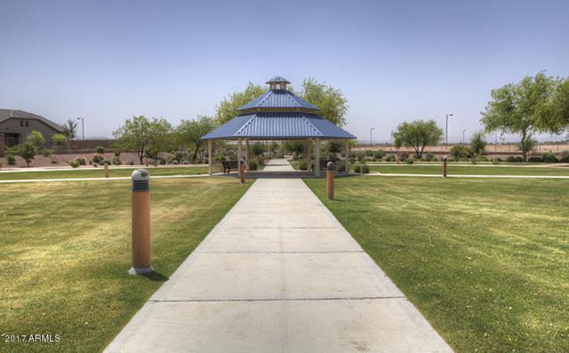 20131 W Tonto Street, Buckeye, AZ 85326 (MLS #5677643) :: Essential Properties, Inc.