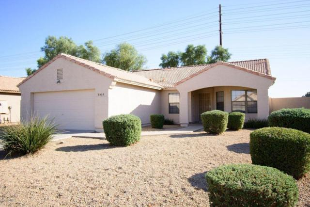 7555 W Pasadena Avenue, Glendale, AZ 85303 (MLS #5677646) :: Essential Properties, Inc.