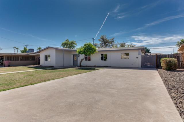 7313 E Virginia Avenue, Scottsdale, AZ 85257 (MLS #5677656) :: Private Client Team