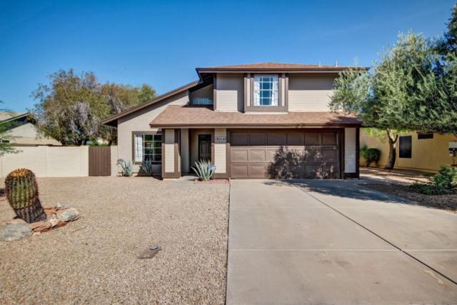 8142 W Sweetwater Avenue, Peoria, AZ 85381 (MLS #5677677) :: Essential Properties, Inc.